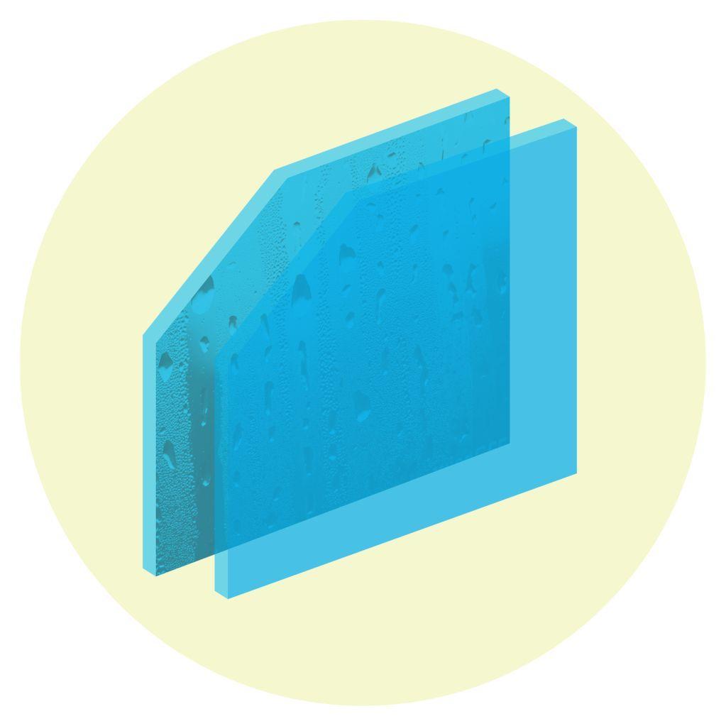 Condens Binnenkant Raam Dubbel Glas.Isolerende Beglazing Woonservice